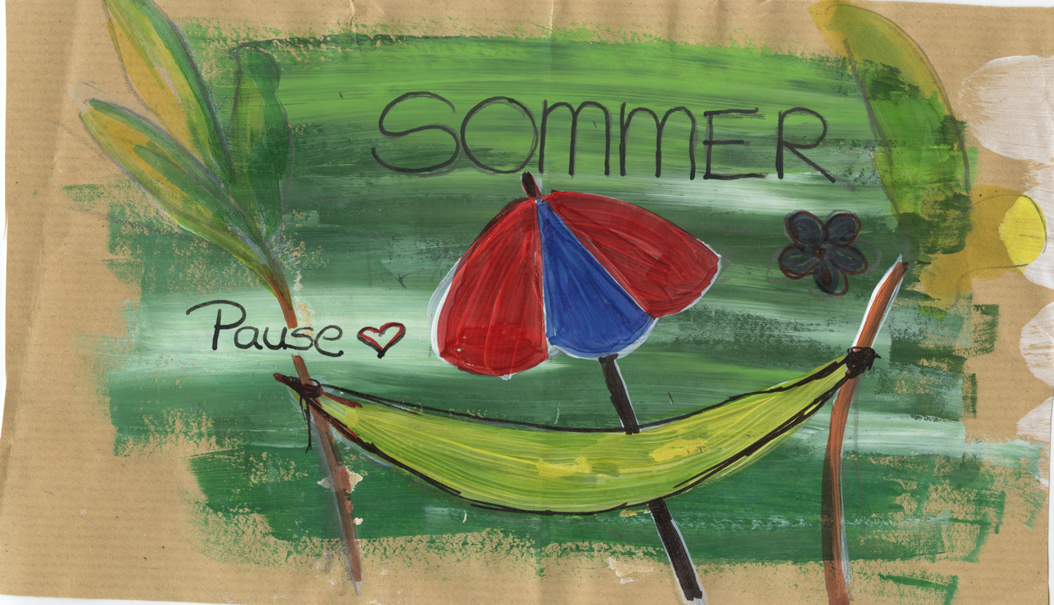 Sommerpause web